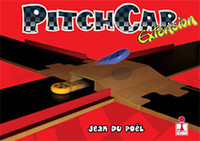 Image de Pitch car - extension 1