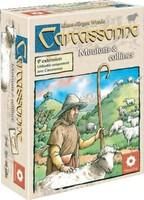 Image de Carcassonne - Moutons et Collines