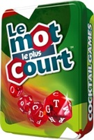 Image de Le mot le plus court