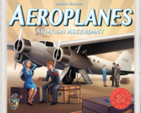 Image de Aeroplanes : Aviation Ascendant