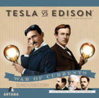 Image de Tesla vs Edison: War of Currents