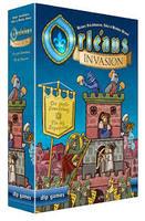 Image de Orléans - Invasion