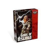 Image de Blood Rage - Gods of Asgard