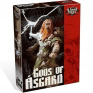 Image de Blood Rage - Gods of Asgard