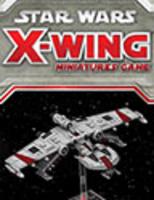 Image de X-Wing -  K-Wing