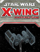 Image de X-Wing - TIE Punisher