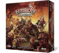 Image de Zombicide black plague