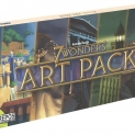 Image de 7 wonders : Art Pack