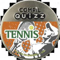 Image de Compil Quizz Tennis