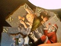 Image de Wizard - Goodies
