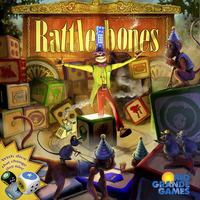 Image de Rattlebones
