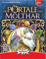 Image de Die Portale von Molthar