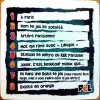 Image de Give me five : Paris est ludique