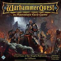 Image de Warhammer Quest Card Game