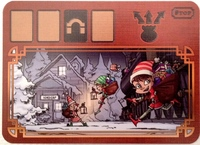 Image de Colt Express North Pole Station (Promo)