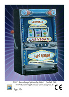 Image de Las Vegas The Slot Machine