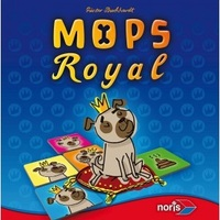 Image de Mops Royal