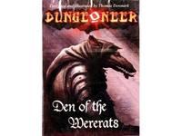 Image de Dungeoneer : Den of the Wererats