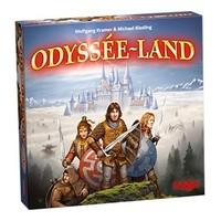 Image de Odyssée-land