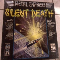 Image de Silent death