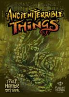 Image de Ancient Terrible Things