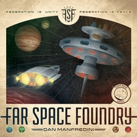 Image de Far Space Foundry