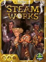 Image de Steam Works