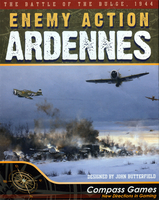 Image de Enemy Action: Ardennes