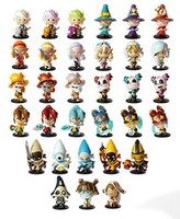 Image de Krosmaster Arena - Figurines