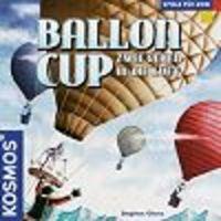 Image de Ballon Cup