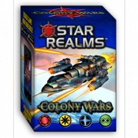 Image de Star Realms - Colony Wars
