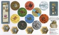 Image de Terra mystica - planche promo