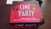 Image de Ciné Party