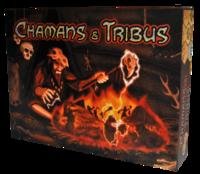 Image de Chamans et tribus