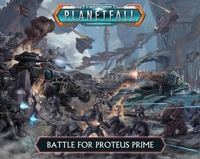 Image de Firestorm Planetfall: Battle for Proteus Prime