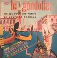Image de Le gondolier