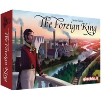 Image de The Foreign King