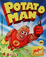 Image de Potato Man