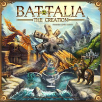 Image de Battalia - The Creation