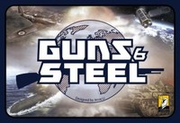 Image de Guns & Steel