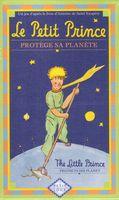 Image de Le petit prince - protège sa planète