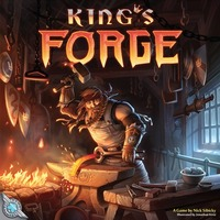 Image de King's forge