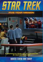 Image de Star Trek: Five-Year Mission