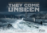 Image de They Come Unseen