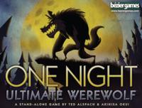 Image de One Night Ultimate Werewolf