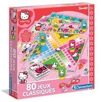 Image de 80 jeux classiques Hello Kitty