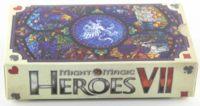 Image de Tarot Collector Might&Magic Heroes VII
