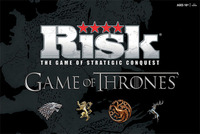 Image de Risk - Game of Thrones