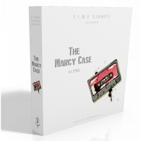 Image de Time stories - The Marcy case