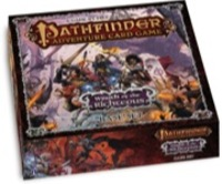 Image de pathfinder JCE  Wrath of the Righteous